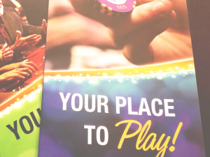 Osage Casino Brochure