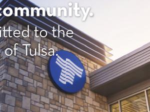 Tulsa FCU – Tulsa Vision 2016 Ad