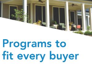 Tulsa FCU – Mortgage Brochure (3 Panel)
